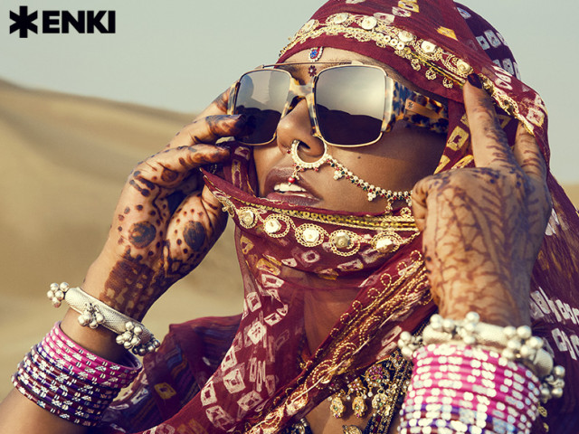 Enki Eyewear – India