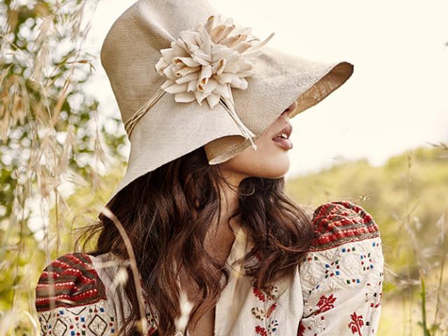 Hatmaker – Style Me Romy