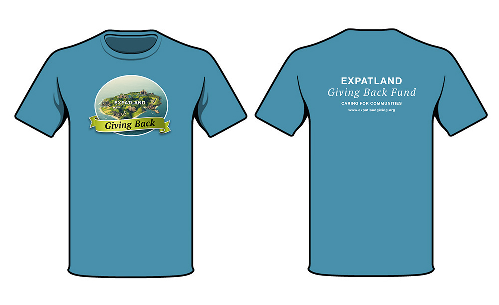 Expatland Final Idea