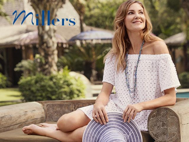 Millers – Summer 17