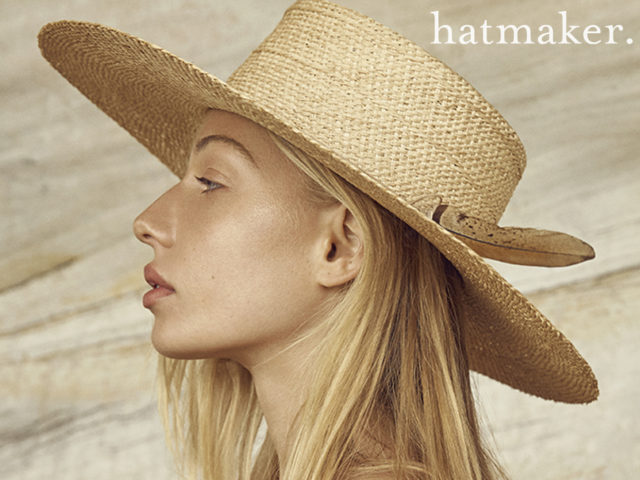 Hatmaker 17 – Style Me Romy