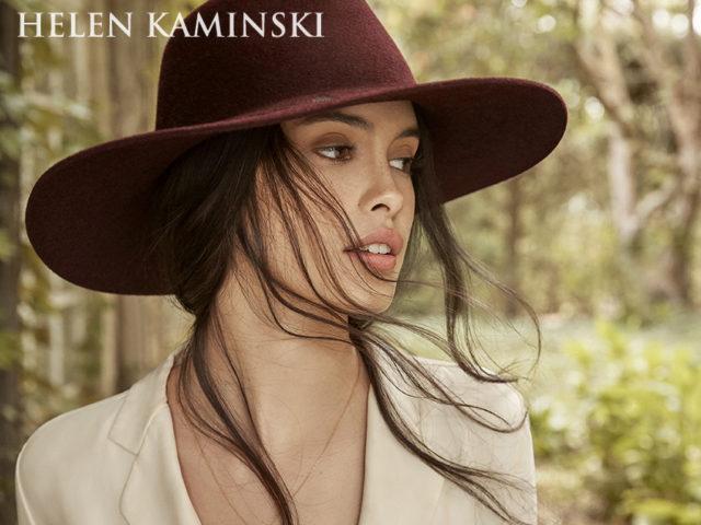 Helen Kaminski – Style Me Romy
