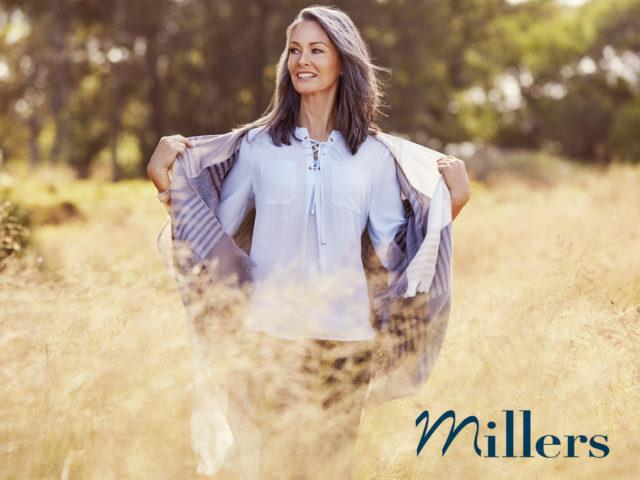 Millers Autumn 2018