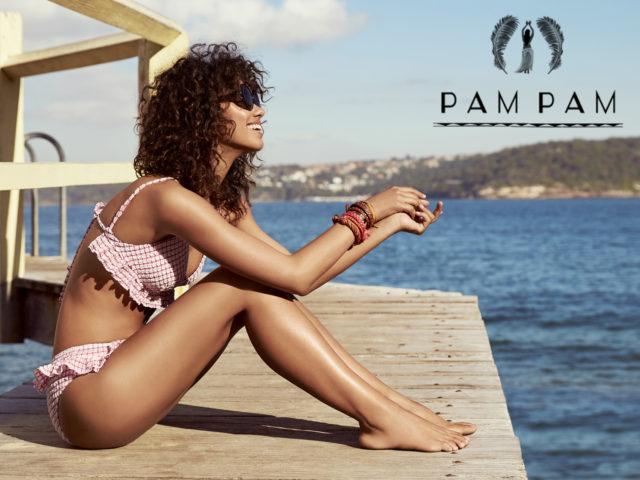 Pam Pam Swimwear